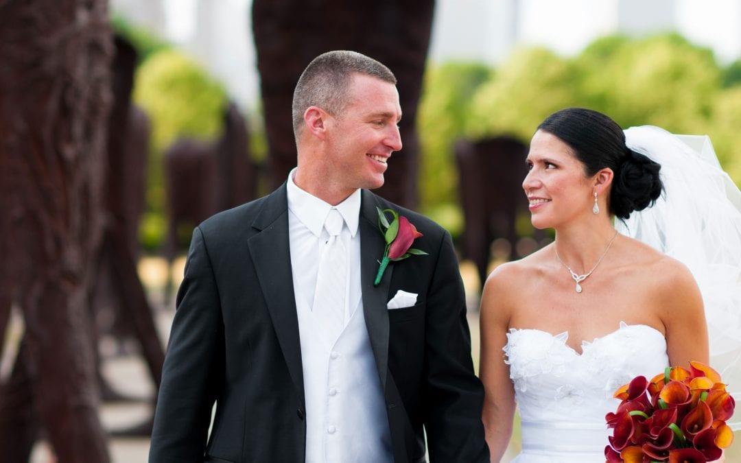 Preparing for Your Wedding Photos